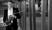 Fonó Szalon Wine&Violin Baráti Kristóf