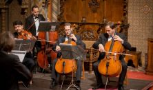 Felejthetetlen komolyzenei koncertélmény a Mátyás-templomban