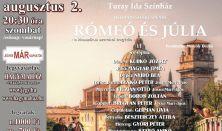 Shakespeare: Rómeó és Júlia - Turay Ida Színház előadása