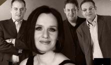 Spirit Színház: Michel Legrand est Malek Andrea és a Trio Midnight