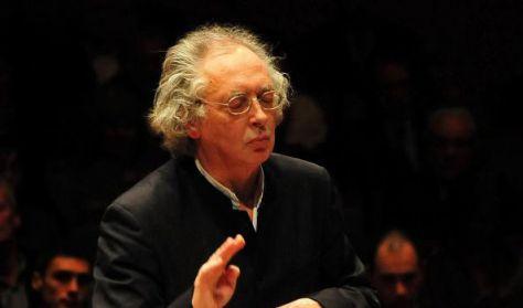 RÉGIZENE FESZTIVÁL Mendelssohn: Paulus, Vezényel: Philippe Herreweghe