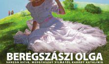 Beregszászi Olga