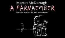 Martin McDonagh: PÁRNAEMBER