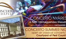 Concerto nyárestek IV.