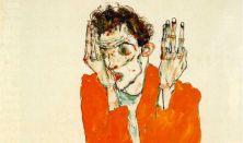 Egon Schiele élete vagy halála