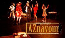 AZnavour - Urartu Örmény Nemzetiségi Színház