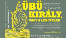 Alfred Jarry: Übü király, vagy a lengyelek