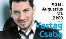 Vastag Csaba Szimfonikus koncert