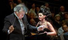 Concerto Vario IV. - Khatia Buniatishvili