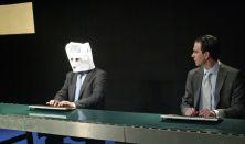 A CSÚNYA - fekete komédia
