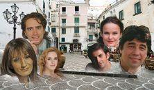 Anconai szerelmesek - Turay Ida Színház előadása