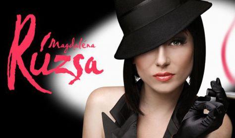 Magdaléna Rúzsa koncert