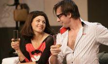 Peter Quilter: Mr. és Mrs. - prózai színpadi előadás