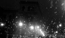 Antré-estek: A gyanú éjszakája