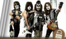 KISS Forever Band - Iron Maidnem