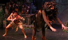 A dzsungel könyve - Magyar Nemzeti Gyermek és Ifjúsági Színház