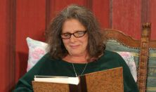 Lázár Kati: Kripli Mari