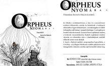 Orpheus nyomában