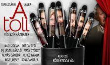 A toll, avagy a nagy színházi