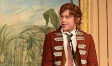 Beaumarchais: Figaro házassága, avagy egy őrült nap története