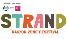 STRAND Fesztivál 2015 Bérlet
