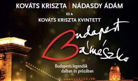Budapest bámészko