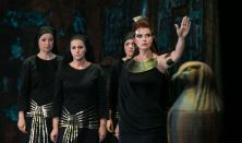 Verdi: Aida / BTF