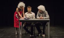 2015. Humorfesztivál 40! avagy Véges élet (Dumaszínház-Füge)