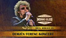 Demjén Ferenc koncert