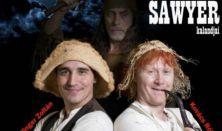 Tom Sawyer kalandjai - Apolló Színház