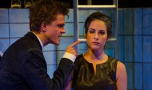 MOST Fesztivál - Marius von Mayenburg: Mártírok