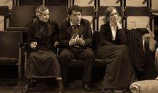 MOST Fesztivál - Per Olov Enquist: A tribádok éjszakája