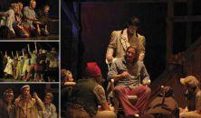 A padlás - Sziget Színház