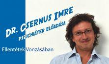 Dr. Csernus Imre: Ellentétek vonzásában