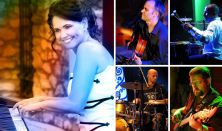 Szentpéteri Csilla & Band koncertshow