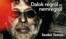 Presser Gábor-Dalok régről és nem régről