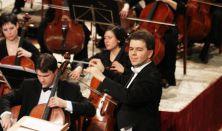 Jubileumi koncert - Gödöllő 50 - komolyzenei hagverseny