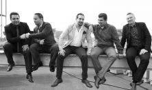 A BUDAPEST BÁR zenekar hangversenye - Sztárvendég: A Kossuth-díjas jazz-ikon, SZAKCSI LAKATOS BÉLA