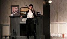 EGÉRFOGÓ - Budaörsi Latinovits Színház