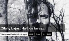 Zilahy Lajos: Halálos tavasz