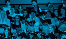 Élesben – az Alma Mater kórus