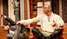 KEN LUDWIG: A HŐSTENOR - bohózat két felvonásban - A Thália Színház előadása