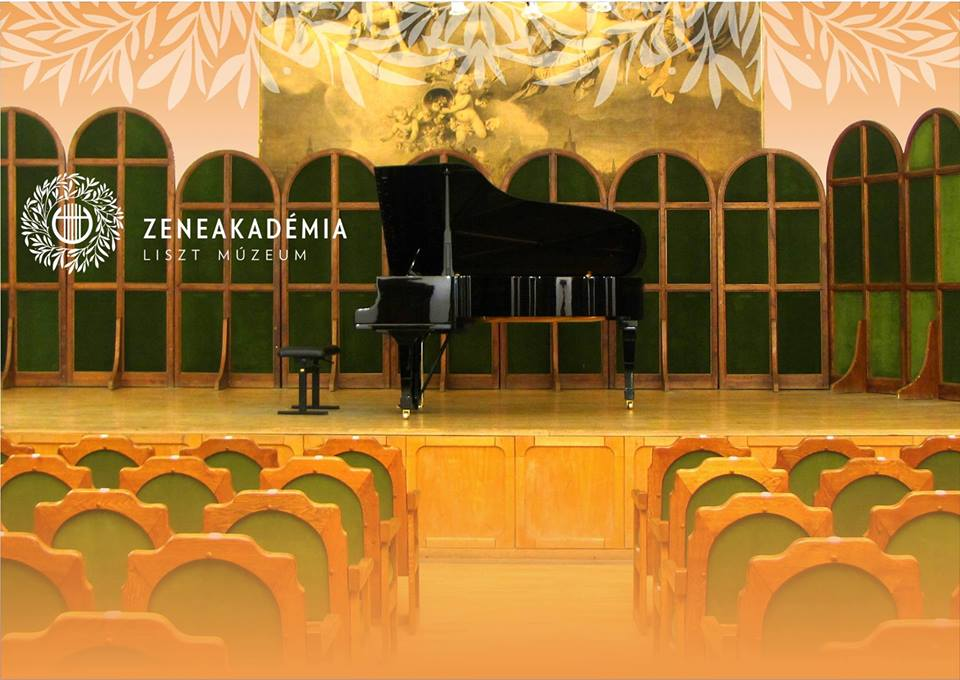 Liszt Múzeum - Matinékoncert: Gregorio Nardi