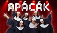 Dan Goggin: APÁCÁK - musical