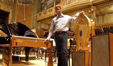 A Megváltó hét szava a keresztfán ( Messiaen/Haydn )