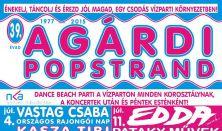 Agárdi Popstrand - IRIGY HÓNALJMIRIGY, RADICS GIGI