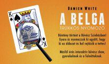 A Belga: Trükkös nyomozó