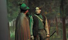 Gyermek Színház - Robin Hood