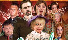 Felnőtt Színház - Harold és Maude