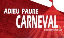 Adieu Paure Carneval